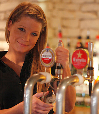 Bar jobs at The White Swan